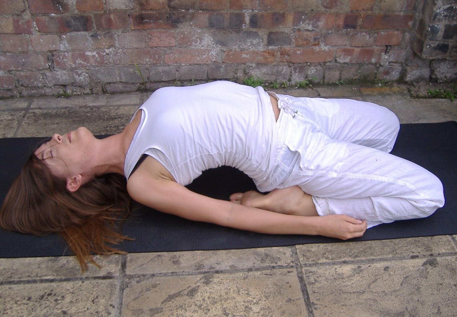 Kundalini Yoga - Happiness Holistic Health