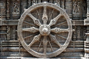 8 fold path of dharma